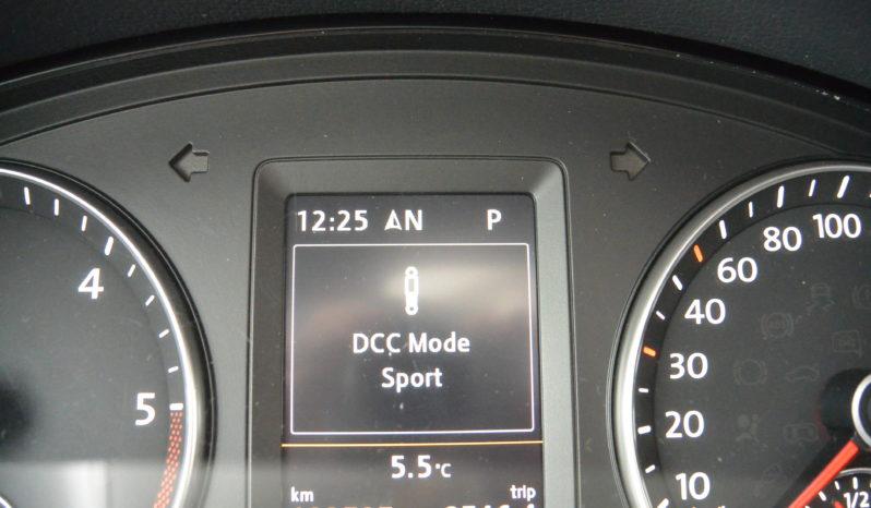 VW Touran 2.0 Tdi 177 Carat DSG 7places complet