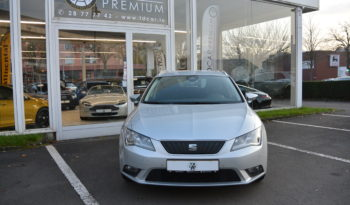 Seat Leon ST 1.6 Tdi 110 Style Ecomotive complet