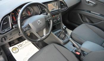 Seat Leon ST 1.6 Tdi 110 Style Ecomotive complet