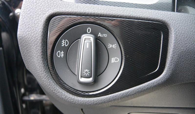 VW Golf VII 2.0 Tdi 184 GTD complet