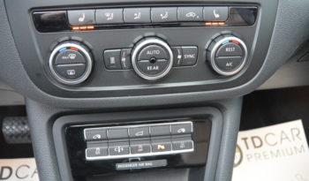 VW SHARAN 2.0 TDI 177 CARAT DSG 6PLACES complet