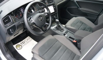 VW Golf VII 1.6 Tdi 115 Highline DSG complet
