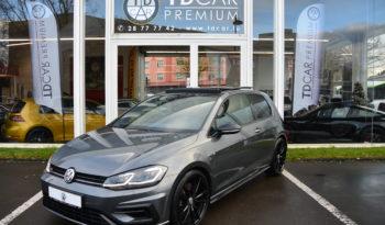 VW Golf VII 2.0 R DSG Toit Ouvrant
