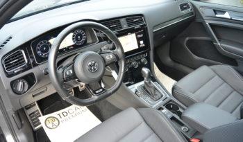 VW Golf VII 2.0 R DSG Toit Ouvrant complet