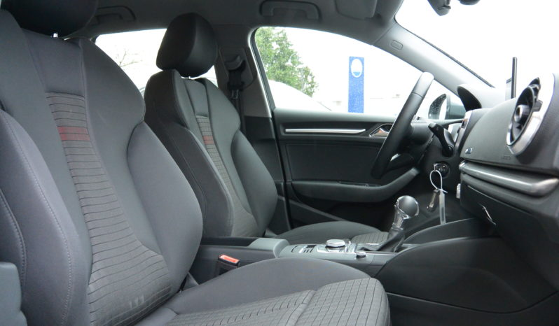 Audi A3 Sportback 1.6 Tdi 115 Sport S-Tronic complet