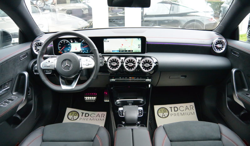 Mercedes CLA 220 AMG Line 7G-DCT complet