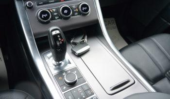 Range-Rover Sport 3.0 TDV6 HSE Auto. complet