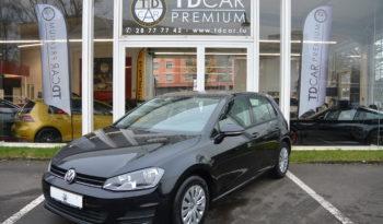 VW Golf VII 1.2 TSi BlueMotion
