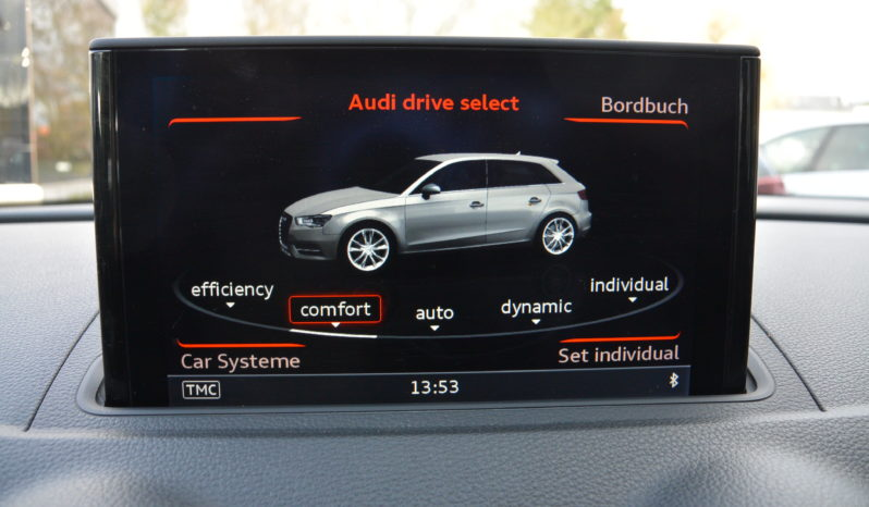 Audi A3 Sportback 1.4 TFSi Ambition S-Tronic complet