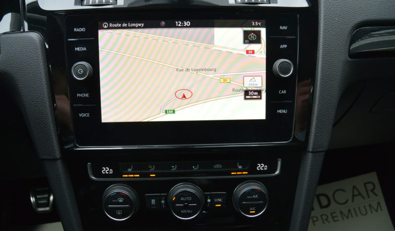 VW Golf VII 1.4 TSi Sound Comfortline complet