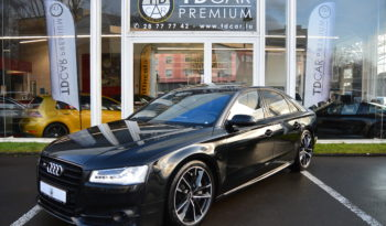 Audi S8 4.0 TFSi Plus Pack Performance Quattro Tiptronic