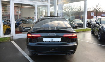 Audi S8 4.0 TFSi Plus Pack Performance Quattro Tiptronic complet