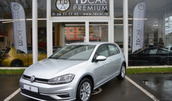 VW Golf VII 1.6 Tdi 115 Highline DSG
