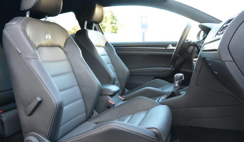 VW Golf VII 2.0 R DSG complet
