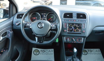 VW Polo 1.4 Tdi 90 Highline DSG complet