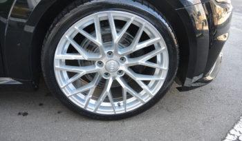 Audi TT Cabriolet 2.0 TFSi S-Line Quattro S-Tronic complet