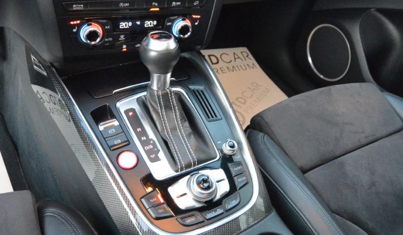 Audi SQ5 3.0 Tdi 326 Competition Quattro Tiptronic complet