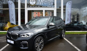 BMW X3 M40iA xDrive