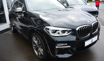 BMW X3 M40iA xDrive complet