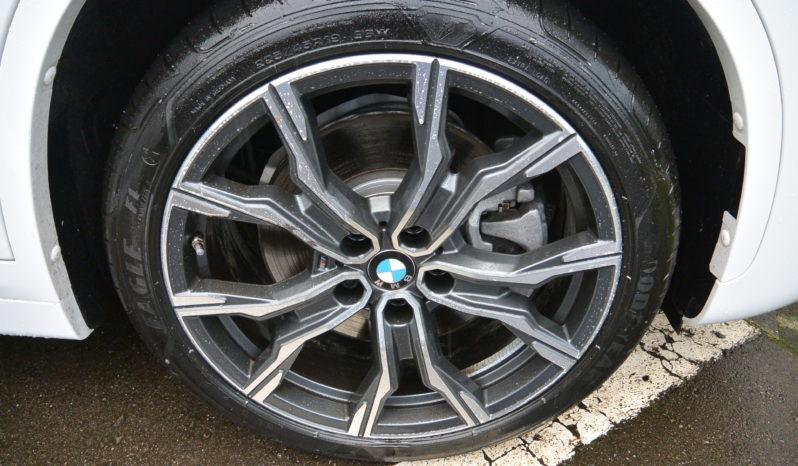BMW X1 20dA 190 Pack Sport M xDrive complet