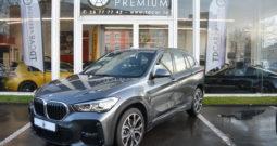 BMW X1 20dA 190 Pack Sport M xDrive
