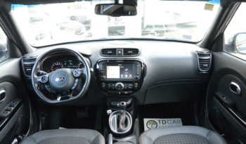 Kia Soul 1.6 T-GDI DCT FINAL EDITION complet