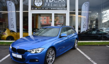 BMW 320 Touring dA 190 Pack Sport M