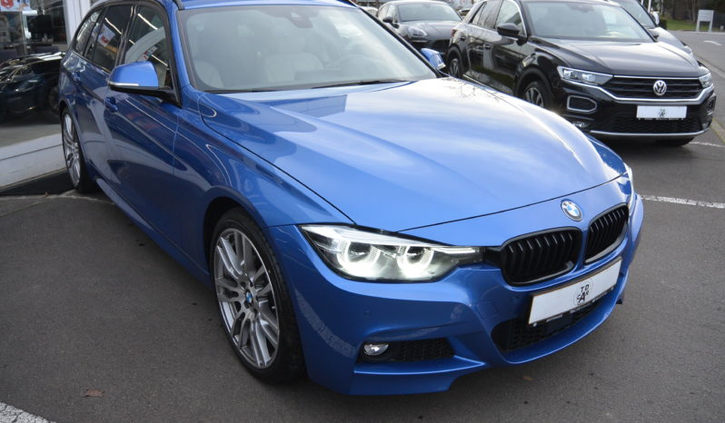 BMW 320 Touring dA 190 Pack Sport M complet