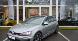 VW Golf VII 2.0 Gti Performance DSG