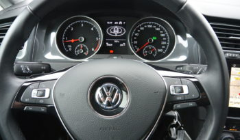 VW Golf VII 1.6 Tdi 115 Highline DSG complet