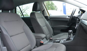 VW Golf VII 2.0 Tdi 150 Comfortline DSG complet
