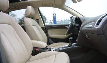 Audi Q5 2.0 Tdi 190 Ambition Luxe Quattro S-Tronic complet