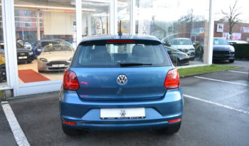 VW Polo 1.2 TSi Highline complet