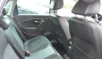 VW Polo 1.4 Tdi 90 Highline DSG complet