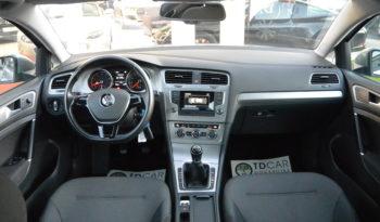 VW Golf VIII 1.2 TSi Comfortline complet