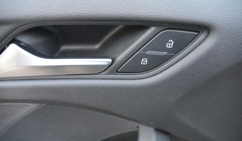Audi A3 Limousine 1.5 TFSi S-Tronic complet