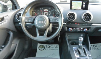 Audi A3 Sportback 2.0 Tdi 150 S-Tronic complet