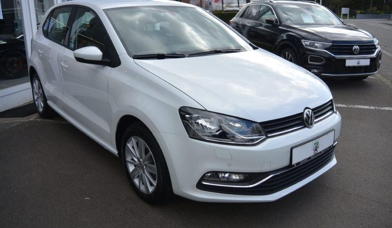 VW Polo 1.4 Tdi 90 Comfortline complet