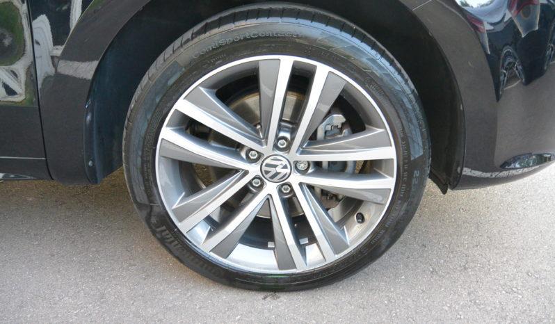 VW Sharan 2.0 Tdi 184 Highline DSG 4Motion 7places complet