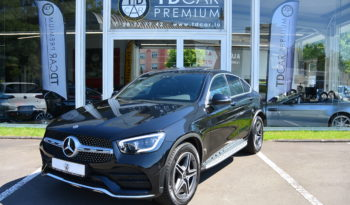 Mercedes GLC Coupé 300 AMG Line 4Matic 9G-Tronic EQ Power