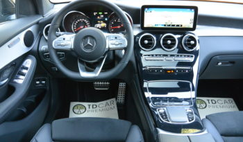 Mercedes GLC Coupé 300 AMG Line 4Matic 9G-Tronic EQ Power complet