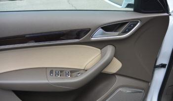 Audi Q3 2.0 Tdi 177 S-Line Quattro S-Tronic Toit Ouvrant complet