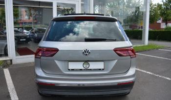 VW Tiguan 2.0 Tdi 190 Highline 4Motion DSG Toit Ouvrant complet