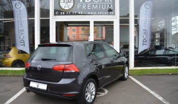 VW Golf VII 1.2 TSi Lounge complet