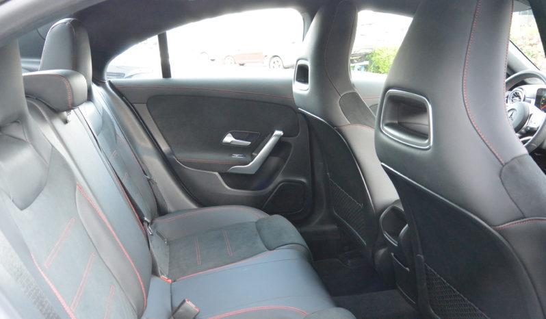 Mercedes CLA 220 AMG Line 7G-DCT complet