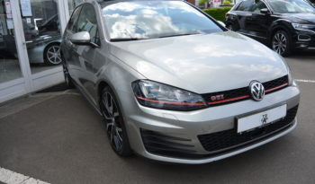 VW Golf VII 2.0 Gti Performance DSG Toit Ouvrant complet