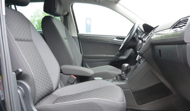 VW Tiguan 2.0 Tdi 150 Join DSG complet