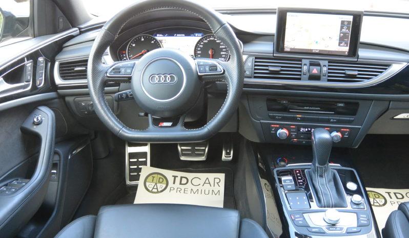 Audi A6 Avant 3.0 Tdi 326 Competition Quattro Tiptronic complet