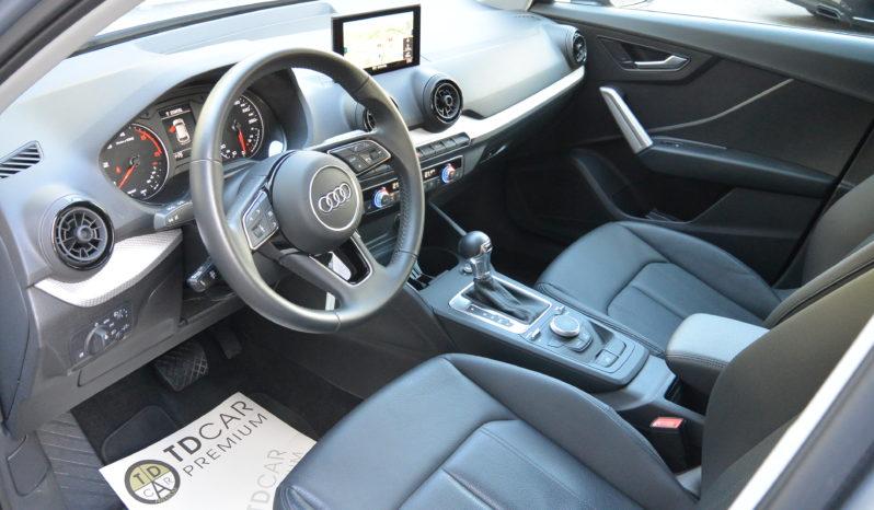 Audi Q2 1.6 Tdi 115 Sport S-Tronic complet