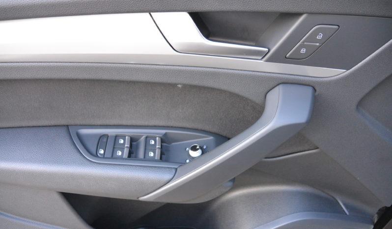 Audi Q5 2.0 Tdi 190 Quattro S-Tronic complet